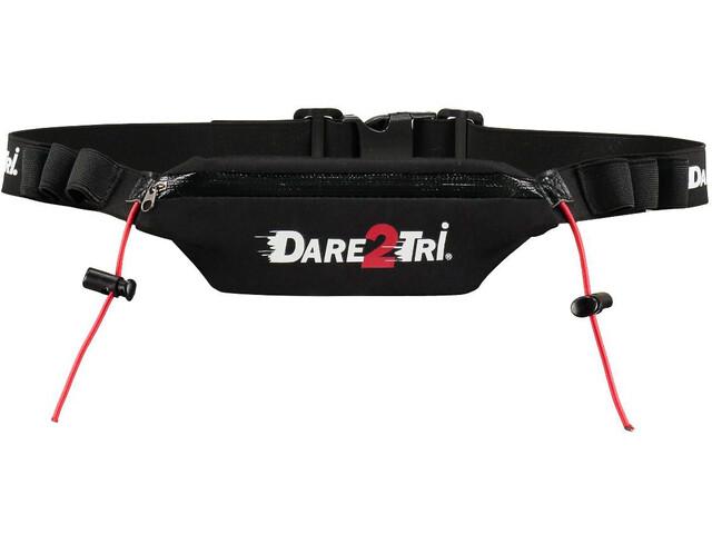 Dare2Tri Pocket Racebelt black